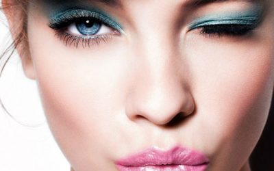 Maquillaje profesional HD inicial